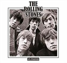 The Rolling Stones In Mono (Limited 15 CD Boxset) von The Rolling Stones (2016)