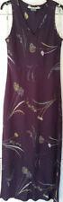 Viscose Boho, Hippie Floral Petite Dresses for Women