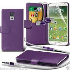 Fundas Para Huawei Ascend G color principal morado para teléfonos móviles y PDAs