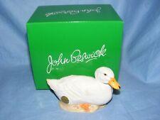 John Beswick Duck Farmyard Series JBF97 Brand New Boxed