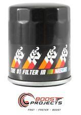 K&N Oil Filter fits MITSUBISHI RAIDER / JEEP GRAND CHEROKEE / CHRYSLER PS-2004