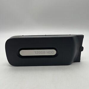 Genuine OEM Xbox 360 120GB HDD X812646-001 Microsoft Hard Drive - Tested Working