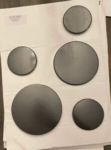 Whirlpool - Kitchenaid Genuine W10479989 / W10876582 Burner Caps
