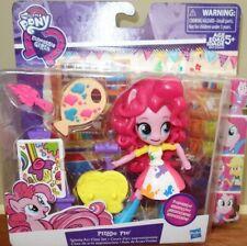 My Little Pony Equestria Girls Accessory Mini-Figure Doll - Pinkie Pie