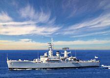 HMS Aurora-Main Fini, édition limitée (25)