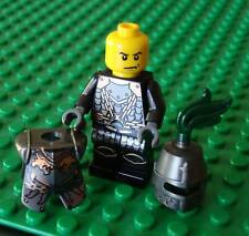 Lego Castle Kingdoms Dragon Knight Minifigs Figure 7946