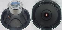 Audio Nirvana Super 15 ALNICO Fullrange DIY Speaker Kits (2 speakers)