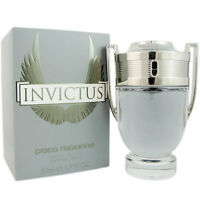 Invictus by Paco Rabanne 1.7 oz / 50 ml Cologne for men EDT NIB sealed