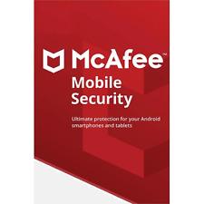 McAfee Mobile Security Plus VPN 2021 Dispositivi Illimitati 1 Anno Licenza ESD