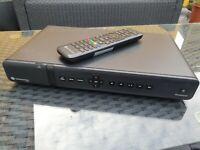 Sagemcom RCI88-320 Digitaler HD-Video-Festplatten-Recorder (320 GB)
