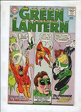 GREEN LANTERN #35 (9.0) THE PRISONER IN THE GOLDEN MASK!