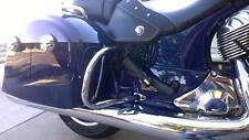 Indian Motorcycle's Rear Highway Bars Chrome Chief/Chieftain 2014 15 16 17