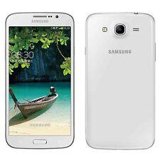 Blanco Desbloqueado 5.8'' Samsung Galaxy Mega GT-I9152 smartphone 8GB 1.5GB RAM