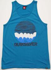 Quiksilver Sleeveless T-Shirts for Men