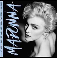 Madonna - Bits N' Bobs (Rare 2 LP Black Vinyl; Live Recordings from 1984-1995)