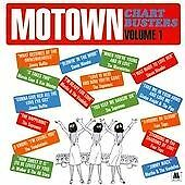 Various Artists - Motown Chartbusters Volume 1 (1998)