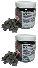 1 kg Karbid 7-15 mm Calciumcarbid Karbit Carbid Acetylen Gas Entwickler
