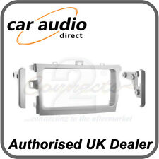 Connects2 CT23TY10 Double DIN Facia Plate for Toyota Corrola 2009> 2013