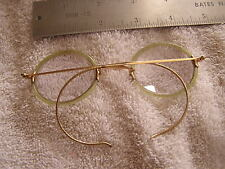 Vintage Shur-On Spectacles Glasses