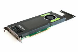 Professional Video card nVidia Quadro M4000 8GB GDDR5 256Bit 6m. Warranty