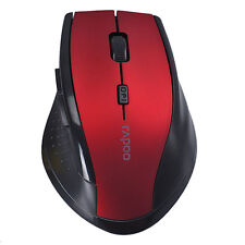 Rapoo 7300 6K 2.4GHz Wireless Optical Gaming Mouse Mice For Computer PC Laptop