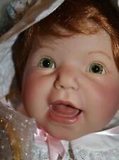 "Rare Lee Middleton Reva Schick Little Bo Peep 22"" Storybook Doll 2008 Nib 85/390"