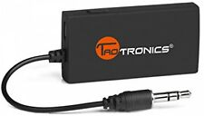 TaoTronics Bluetooth Wireless Portable Transmitter TV iPod CD player PC MP3/MP4