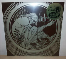 WITCHCRAFT - SAME - SELF TITLED - S/T - GOLD WITH SPARKLE - LP