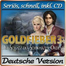 Golden Trails 3 - The Guardian's Creed Deluxe - PC-Spiel - Wimmelbild