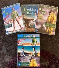 BREAKING BAD Season 1-3 DVD Boxset