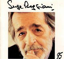 CD - SERGE REGGIANI -95