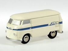 "Schuco Piccolo VW T1 ""Linde"" # 50132015"