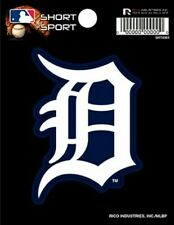 Detroit Tigers Die Cut Decal from Rico