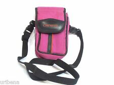 Camera Bag Accessories Carena Carry Bags Synthetic Water Resistant Belt Loop