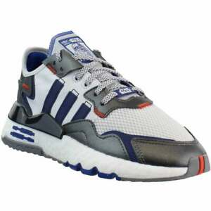 adidas Nite Jogger X Star Wars  Lace Up  Kids Boys  Sneakers Shoes Casual   -
