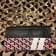 New Hk Army Headwrap - Mr. H Stahk - Red
