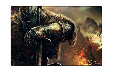 Dark souls mat desktop laptop gaming computing non slip