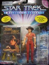 "Star Trek Deanna Troi as Durango Playmates 4.5"" Action Figure"