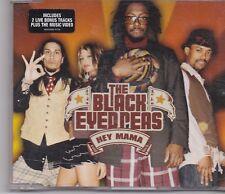 The Black Eyed Peas-Hey Mama cd maxi single
