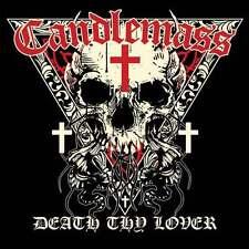 Candlemass-Death Thy Lover (DIGIPAK)