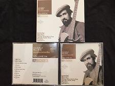 RARE CD ROY BUCHANAN / MASTERWORKS / VOLUME 4 /