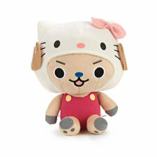 One Piece x Hello Kitty DX Chopper as Hello Kitty Plush Toy