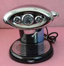 Vintage illy by Francis Francis Professional coffee espresso maker machine.