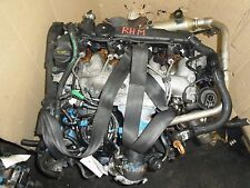 MOTOR RHM 98TKM PEUGEOT 807 CITROEN C8 2,0HDI 16V FIAT SCUDO ULYSSE 80KW 79KW