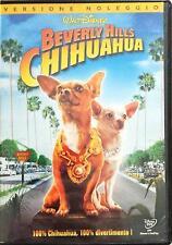Beverly Hills Chihuahua (2008) DVD