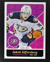 2015-16 O-Pee-Chee Retro #109 Jakob Silfverberg - NM-MT