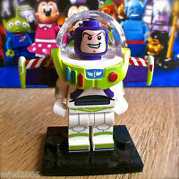 LEGO 71012 Minifigures DISNEY SERIES BUZZ LIGHTYEAR #3 SEALED Minifig Space Toy