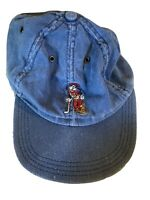 Vintage Goofy Golf Disney Pro Collection Adjustable Hat