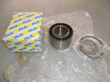 KIT CUSCINETTO RUOTA POST. BMW 518 520 525 SNR R15012 VKBA1318 OE 334111234