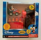 Disney Mini Mickey Mouse High Speed Mini Remote Control Rechargeable